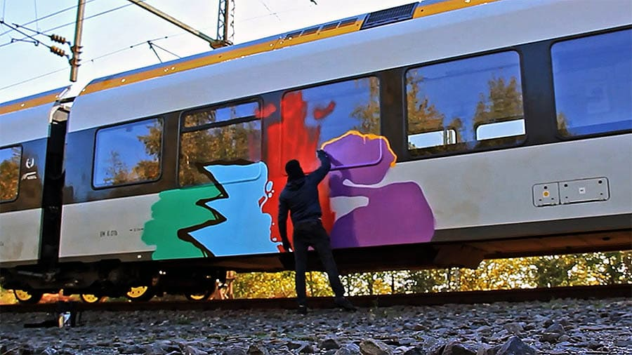 EuroDance | Dortmund Untergrund