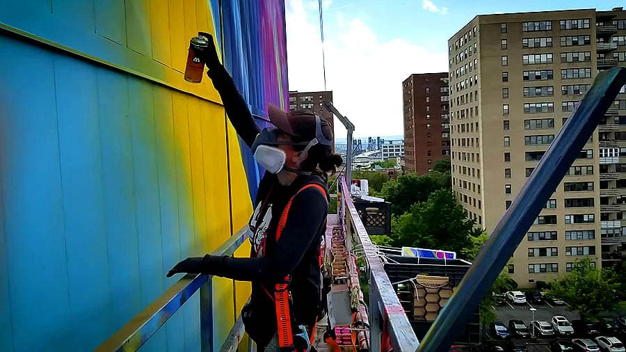 MADC – The Jersey City Mural
