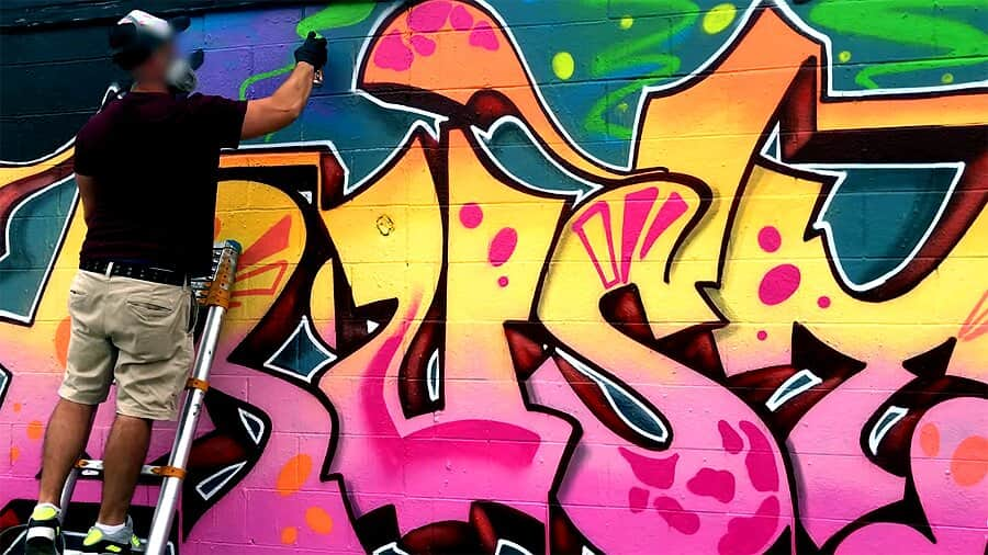 GRAFF TV: RUSTE