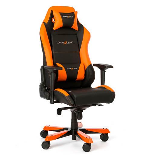 кресла DxRacer Iron