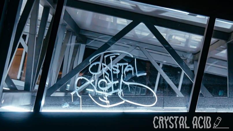 заправка CrystalAsid