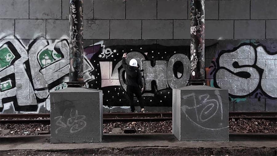 KaliningrArt.doc | Фильм о стрит-арте в Калининградской области