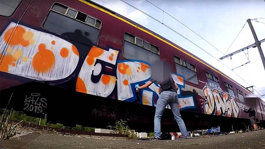 Depse & Daso #3 | Belgium