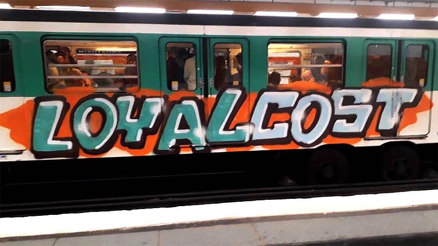 Paris Métro – Ligne 6 & 7 | 2019