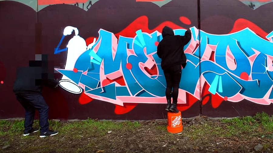 ArtPrimo | AERUB & MERLOT