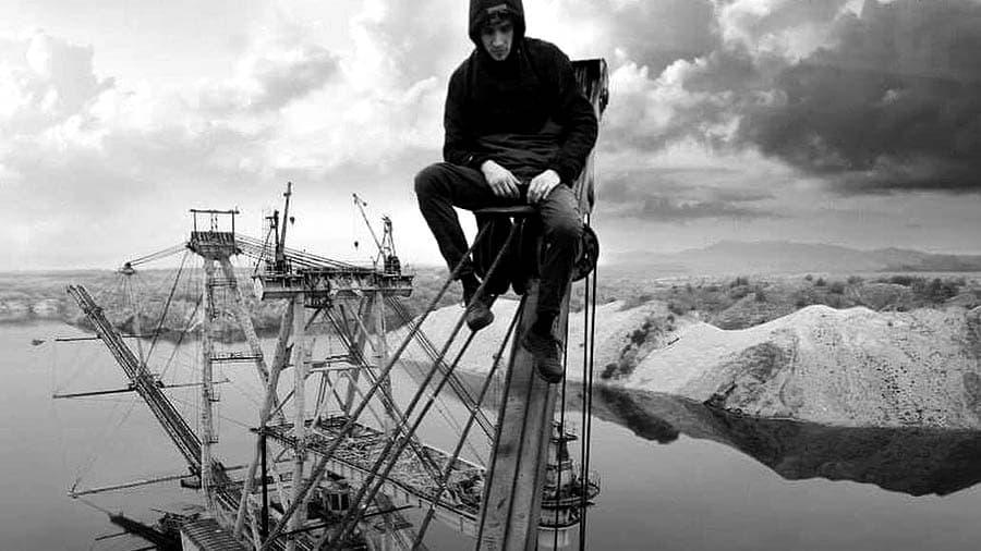 Законсервированный Угольный Завод | Insiders Project