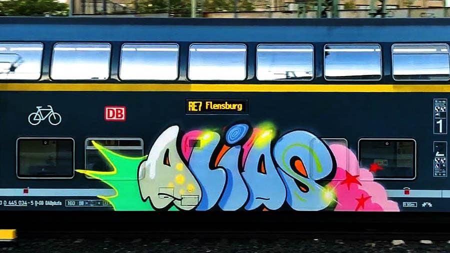 RUNNING IN: HAMBURG 2020 [01.2020]