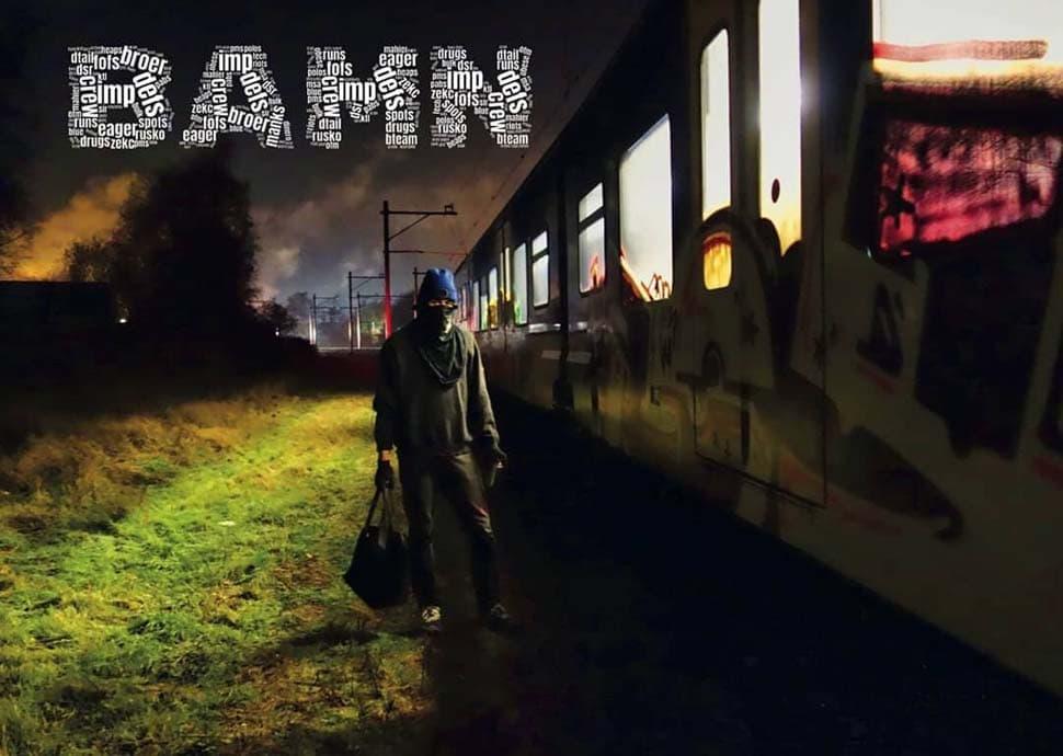 Превью | BAMN #5 Magazine
