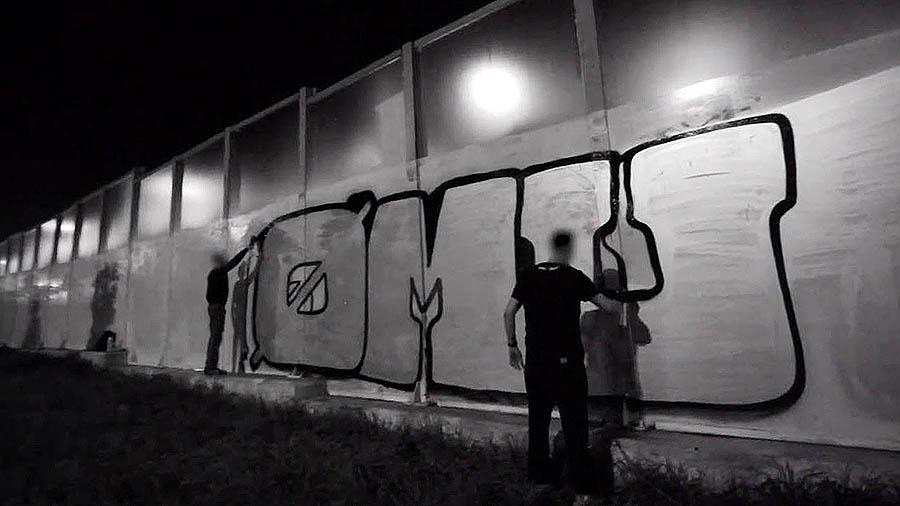 Nights before lockdown