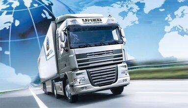 Управление транспортной компанией