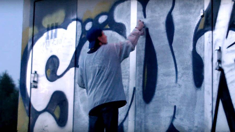 SOUL REDISK | STREET WRITING