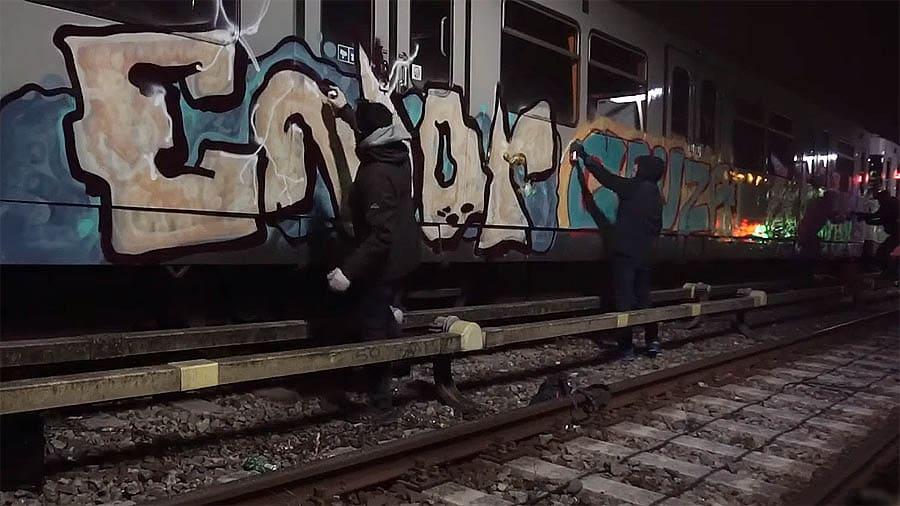 Фильм | ADE III