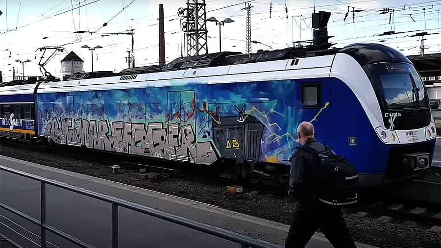 RUNNING IN: BREMEN, HAMBURG & KIEL