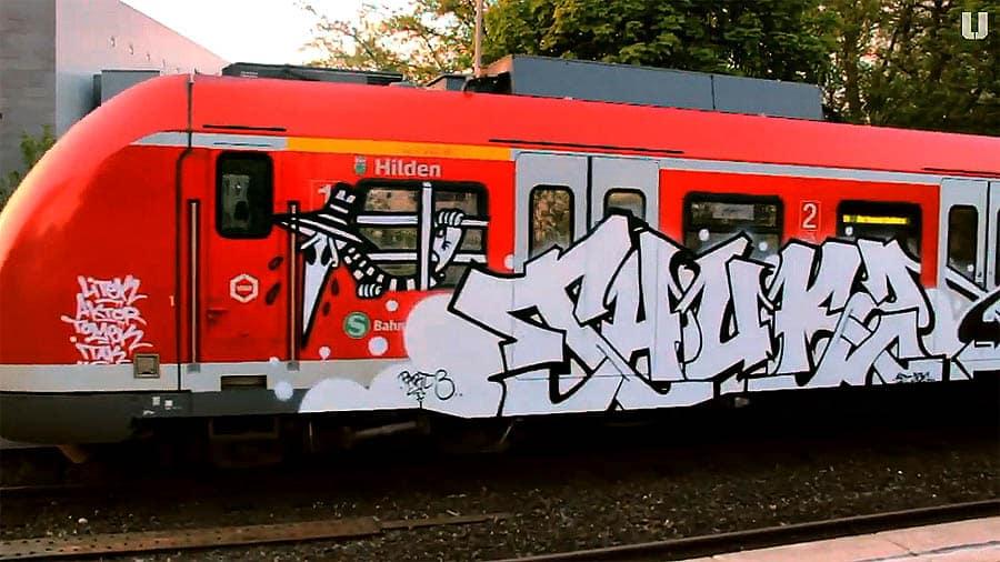 S Bahn ET422 – Part 2 | Dortmund