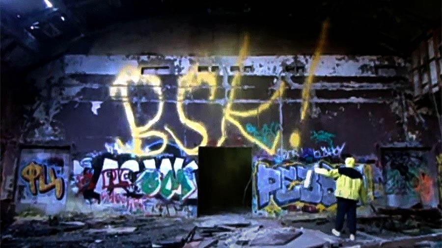 BSK Yellow skinny cap