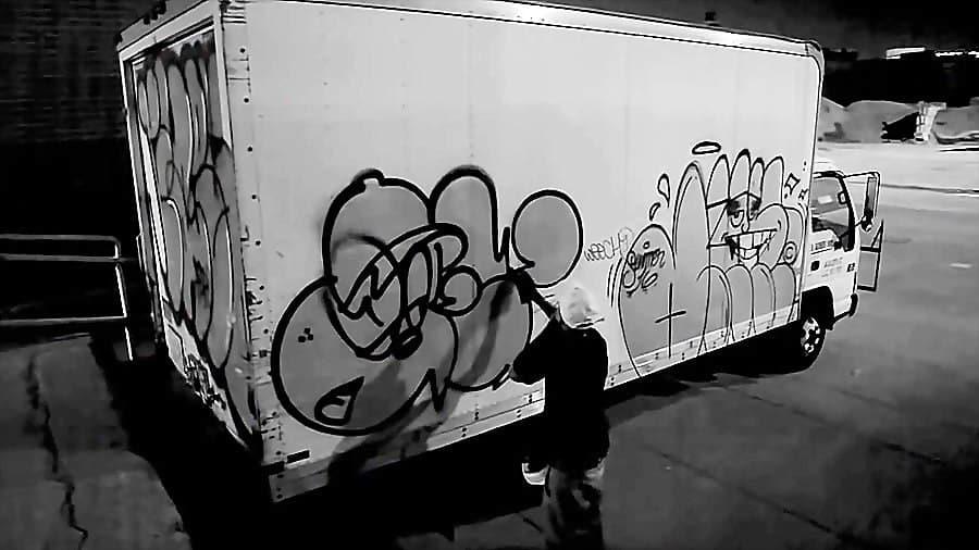 TagsAndThrows – In Action 003 – Acroe & Dek