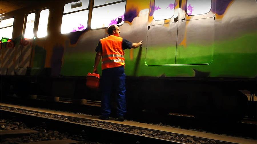 Cekios | Graffiti Fails part 1