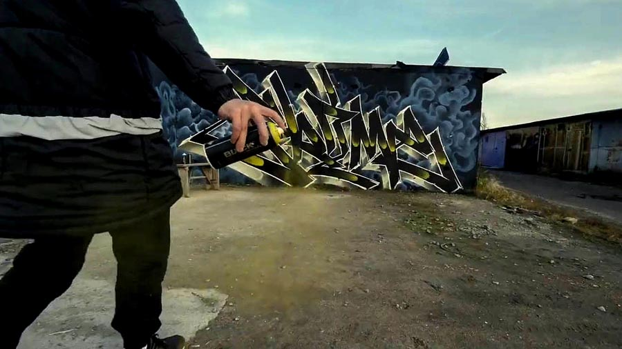 GRIME STYLE