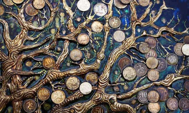 Интернет-магазин монет Kremnica