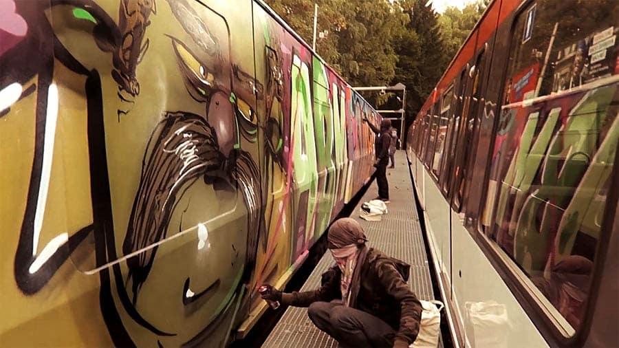 Трейлер | Abused Beloved Metros