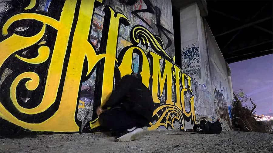 Wild Street | Homie & Buster