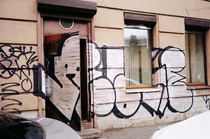 SIBERIAN STYLE: Photo in Saint Petersburg