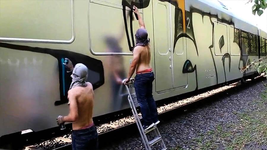 RUNAWAY EPISODE 02 – SWR CREW
