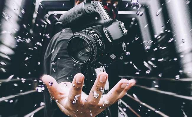 Зачем нужны художники, если есть фотография