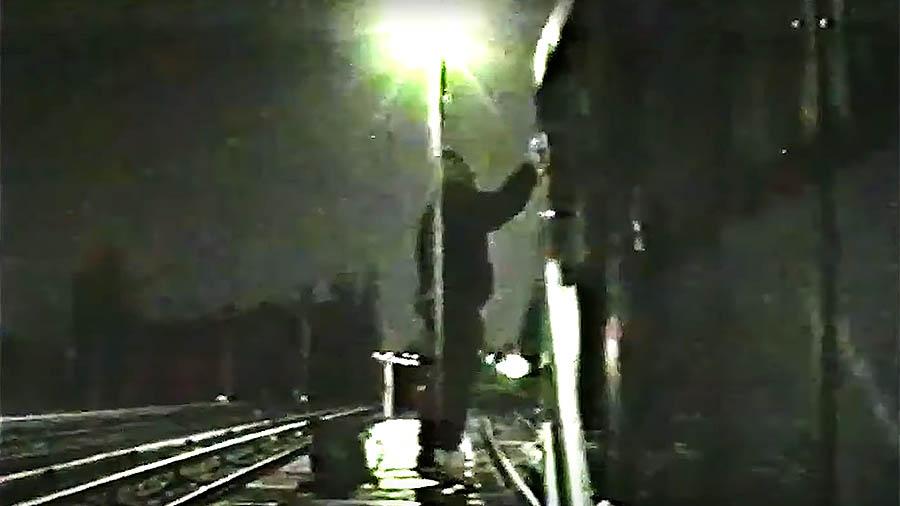 HARD KNOCKS 3 — 1998 | POTSDAM/BERLIN