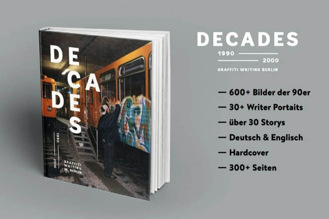 DECADES vol. 1 1990-2000 | PETER STELZIG