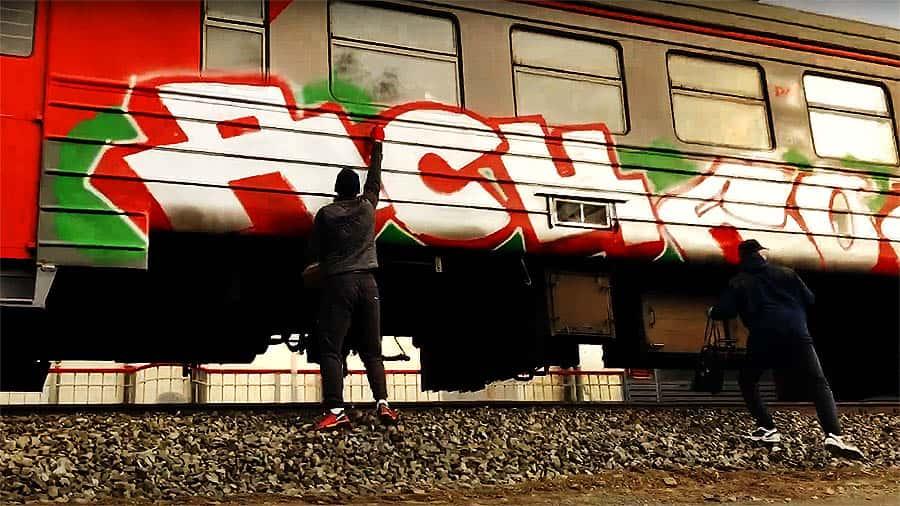 BACK JUMP | YOLKI PALKI