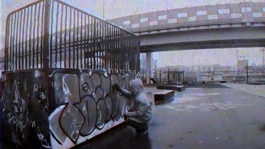 Tweso — Paranoid (2020)