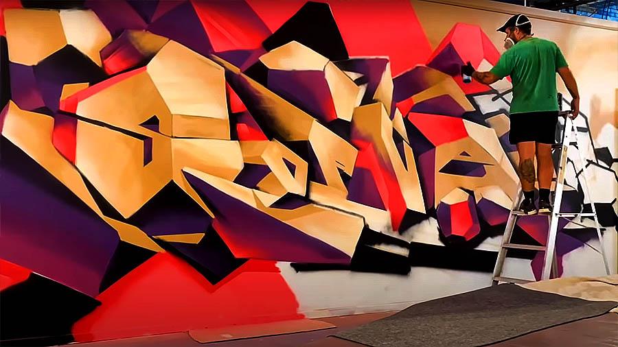 SOFLES | GEOMETRIC