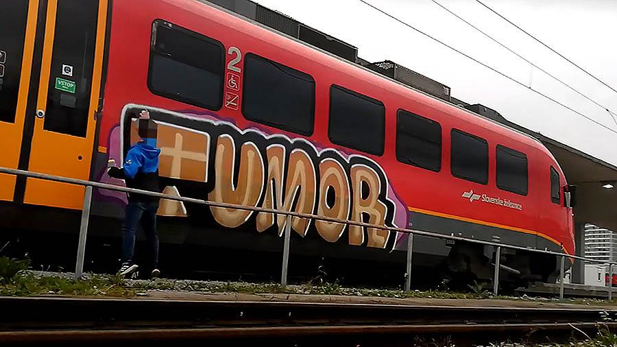 TUMOR backjump