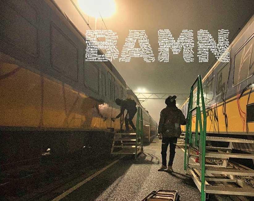 Превью | Журнал BAMN #6