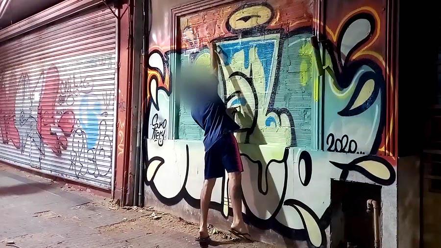 BOMB #10 RELOJ | ARGENTINA