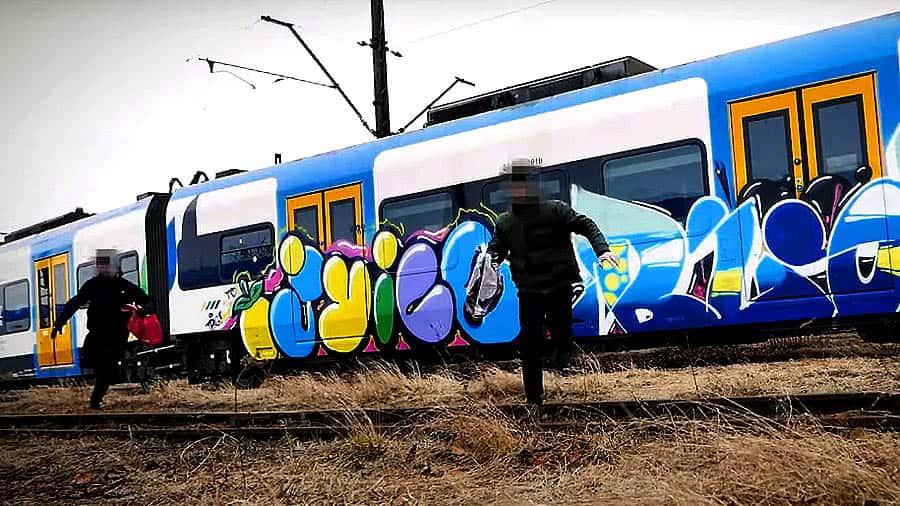 Full Time Grind — Katowice