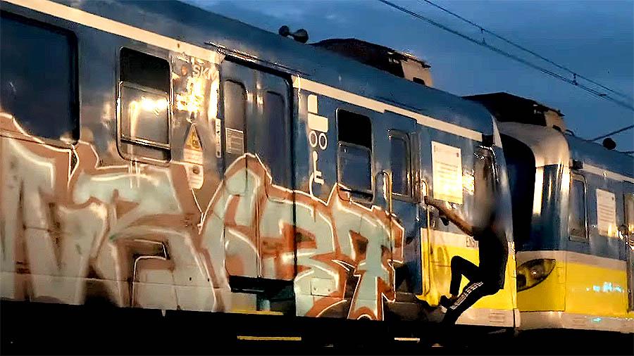 180, BTC, CWR & 637 | SKM — Gdansk