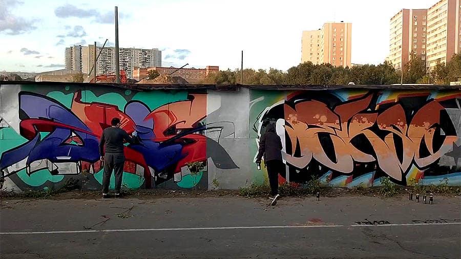 Whiskey Boys Moscow