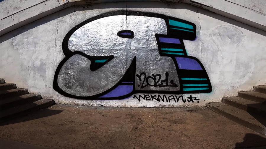 Graffiti patrol pART 21-24