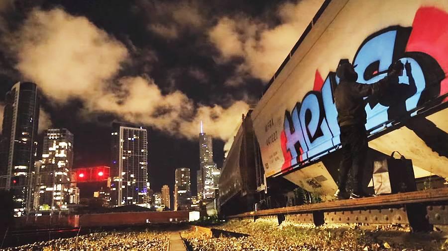 Air Crew | Chicago
