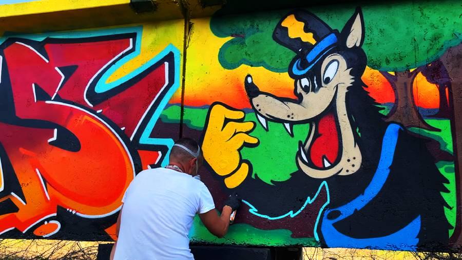 GRAFF TV: BAMOS