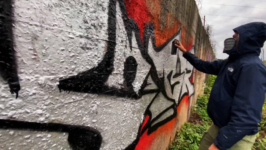 KIBR: TrainLine Attack