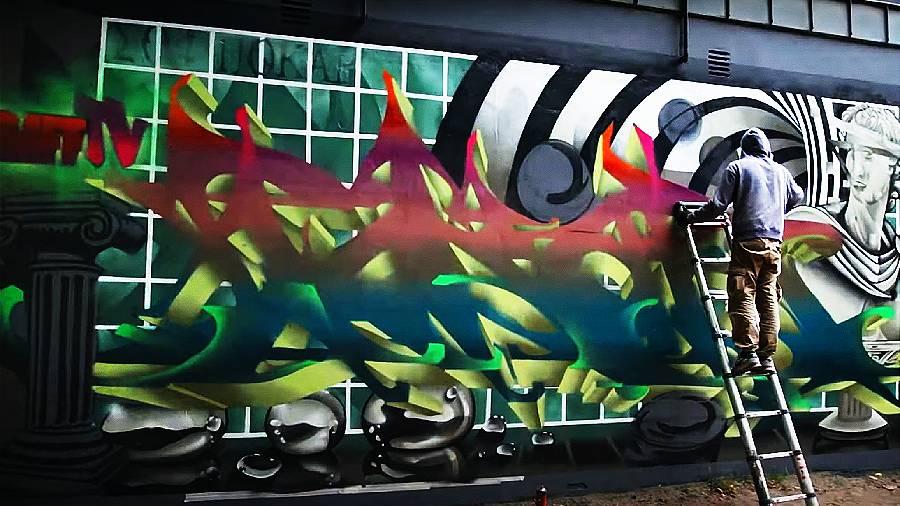 GRAFF TV: Pokar