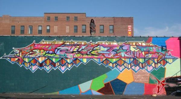 Картинки по запросу Vulcan граффити