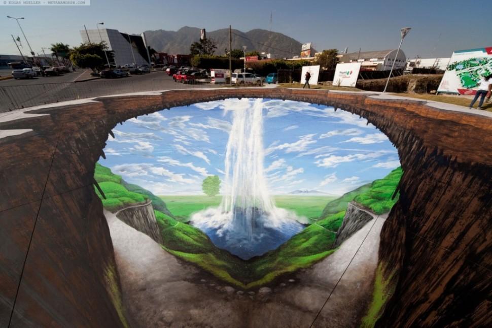 Граффити 3D
